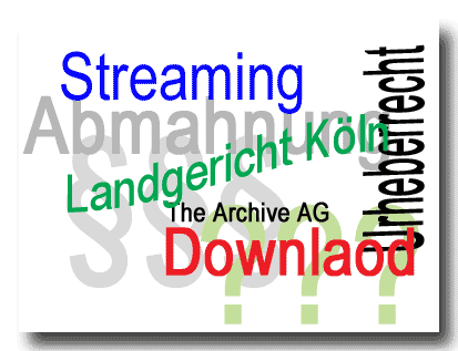Streaming oder Download