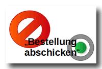 """Button-Lösung """"Bestellung abschicken"""" unzulässig"""